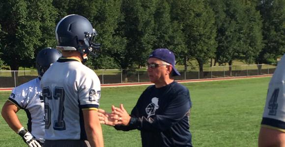 Xino Tinnitus helps Football Coach Keep Coaching